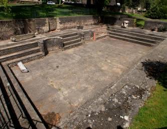 Thermes romains de Royat