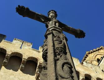 Croix des Apôtres