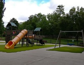 Parc Montgroux