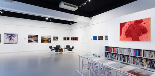 Galerie municipale d'art contemporain