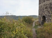 Puy de Montrognon