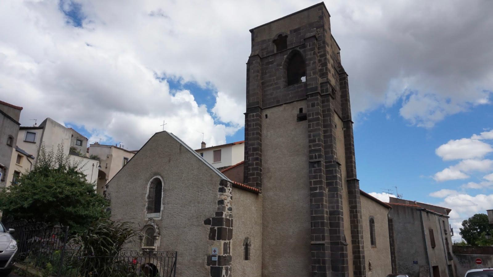 © Notre-Dame de la Rivière