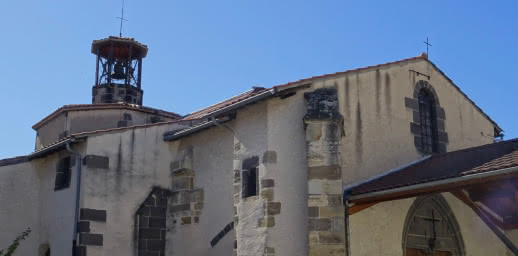 Eglise Notre-Dame-de-Paulhat