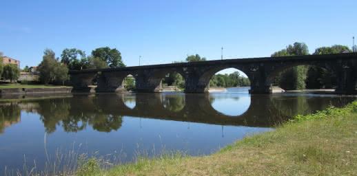 Pont de Pont-du-Château
