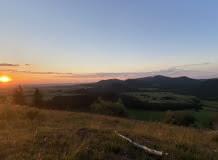 Lecture de paysage au Puy de Combegrasse