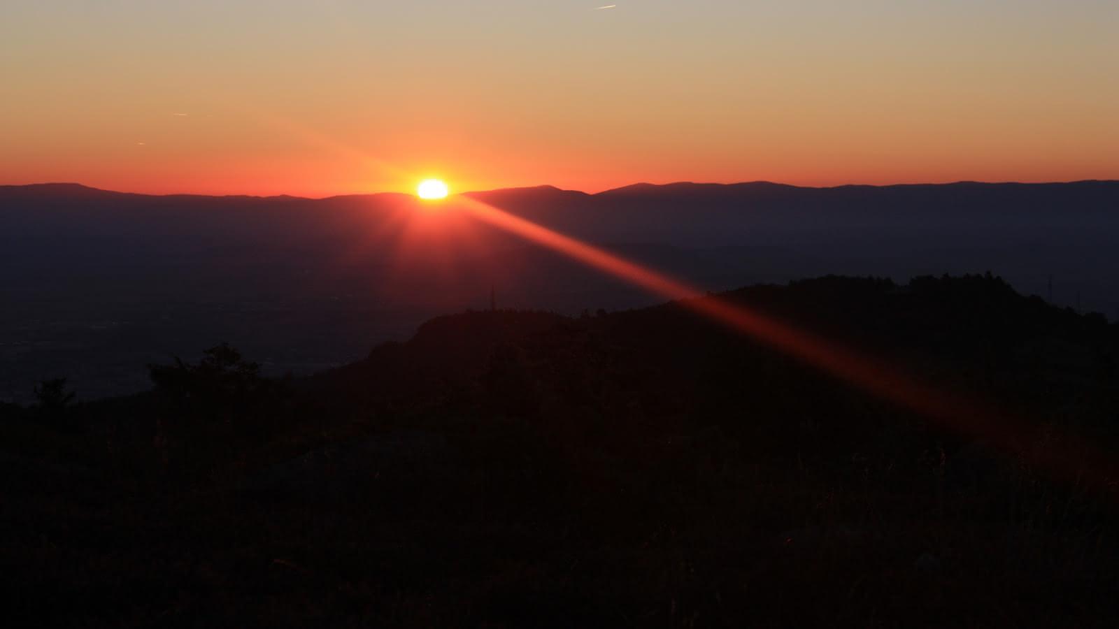 © Réveil volcanique au Puy de Vichatel