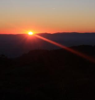 Réveil volcanique au Puy de Vichatel