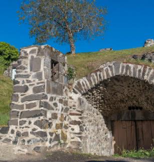Quartier des caves