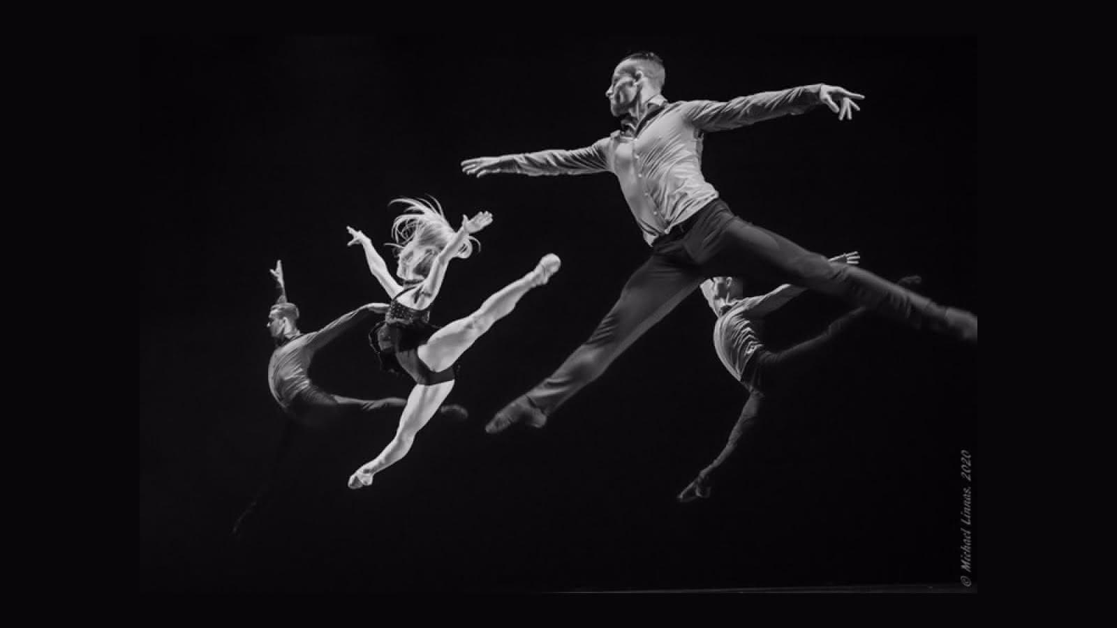 © Rock The Ballet