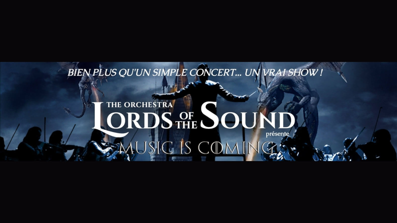 © Lords of the Sound