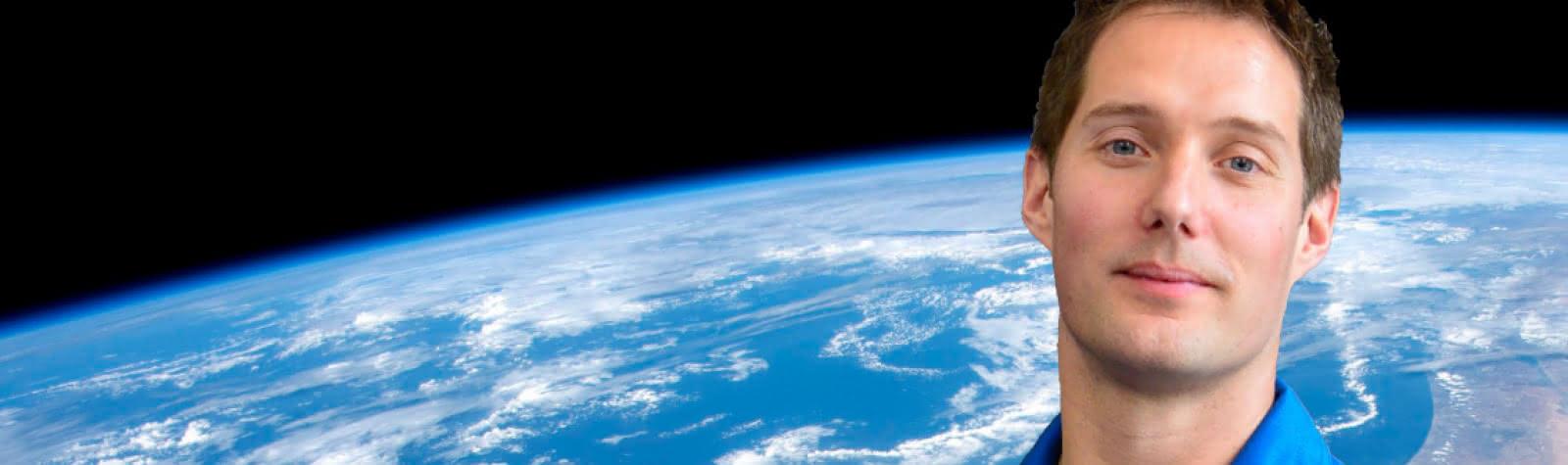 © La Terre depuis l'Espace