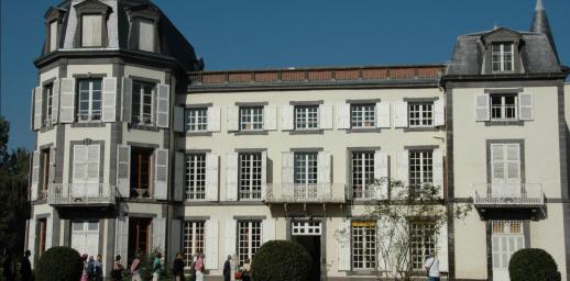 Domaine de la Prade