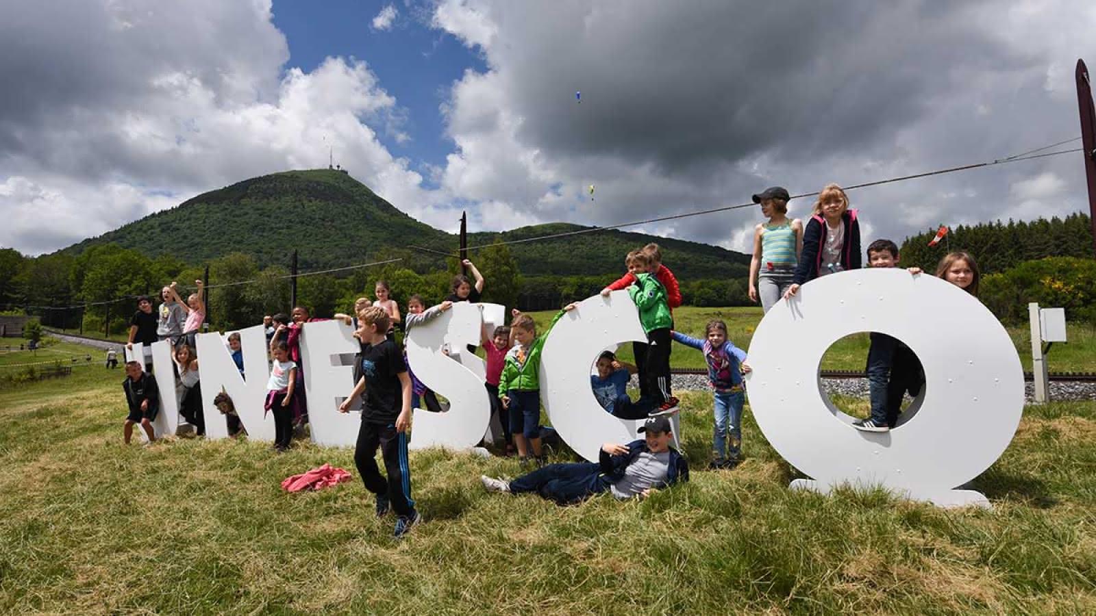 © Programme : Week-end anniversaire de l'inscription Unesco