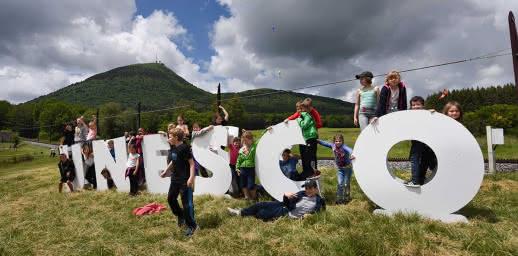 Programme : Week-end anniversaire de l'inscription Unesco