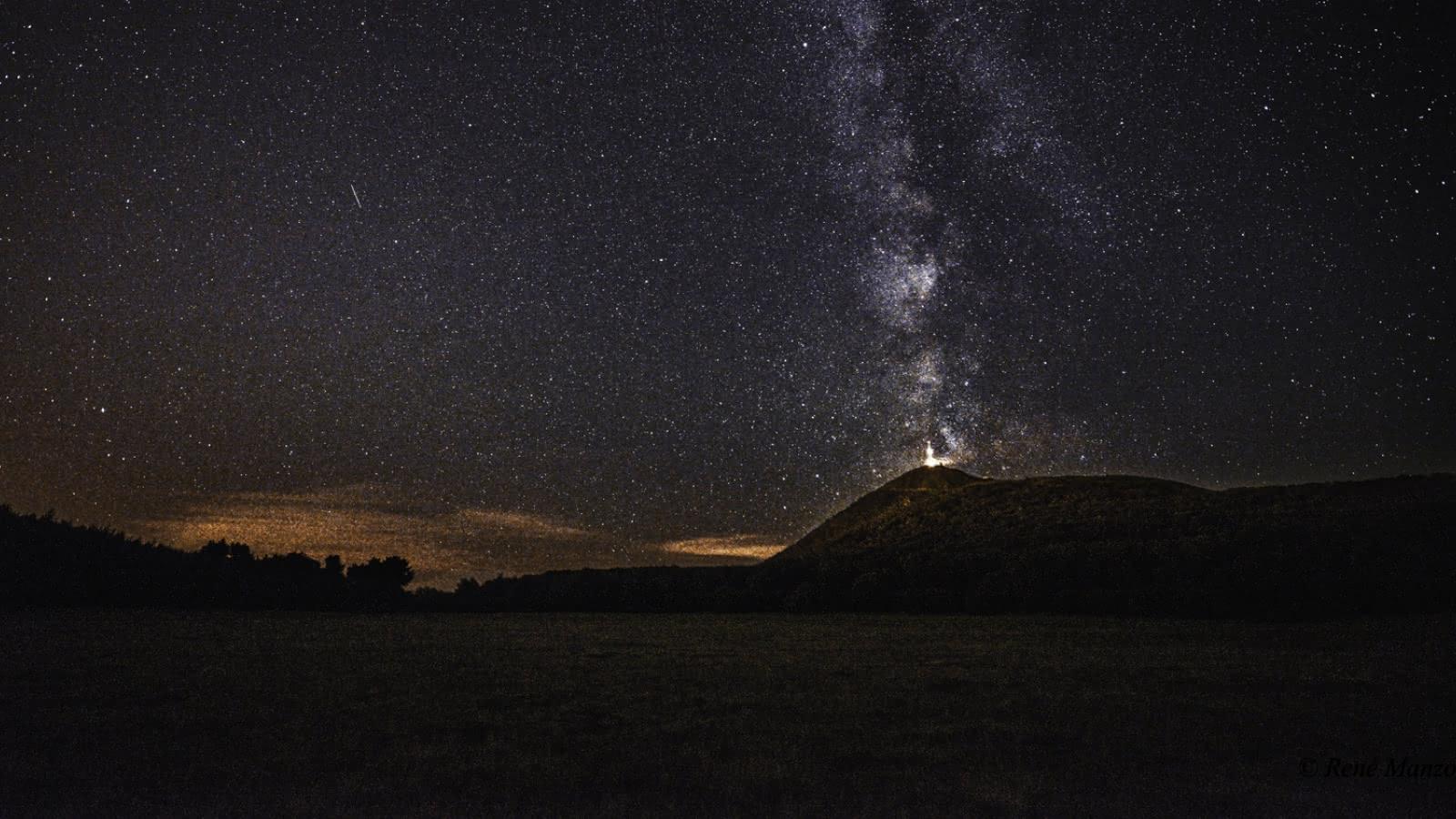 © Programme : La Nuit des étoiles revisitée