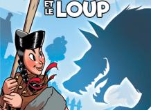 La Coupole - Guignol Pierre et le loup
