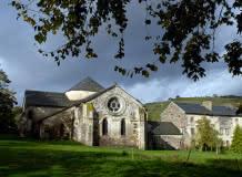 Visite Abbaye de Mégemont - Festival Voix Romanes