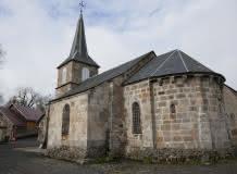 Balade dans les tourbières et visite commentée de l'église